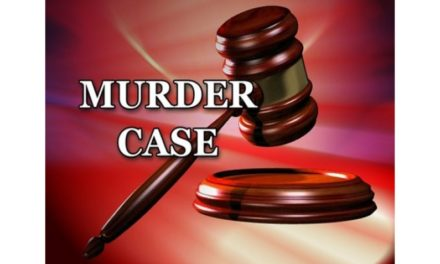 Ionia man charged with shooting a woman to death