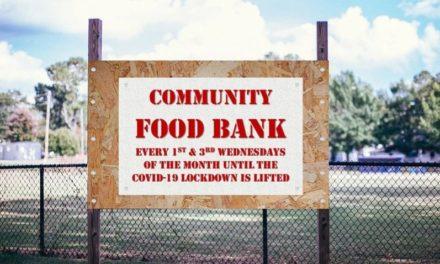 NEWSMAKER: Regional FEMA Affairs Director explains food bank assistance during pandemic