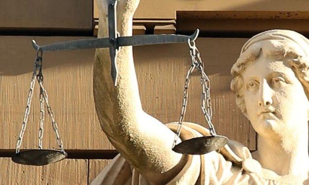 Cases alleging assault filed against Harrisonville man