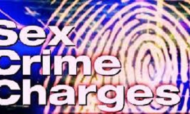 Sex offender arrested in Macon County