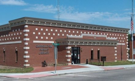 Carrollton library in-house services to begin July 6