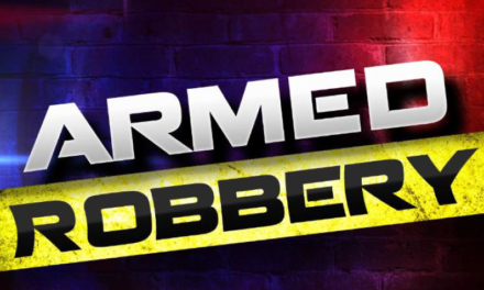 Police investigate robbery in Jefferson City