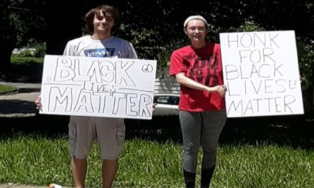UPDATE: Several protests planned in rural areas including Carrollton