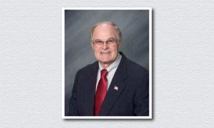 NEWSMAKER: Longtime Higginsville mayor reflects on a 'life well lived'