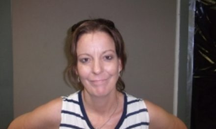 Drugs allegedly found after Moberly arrest