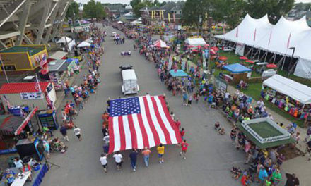 Missouri State Fair to go on, but it's back to basics