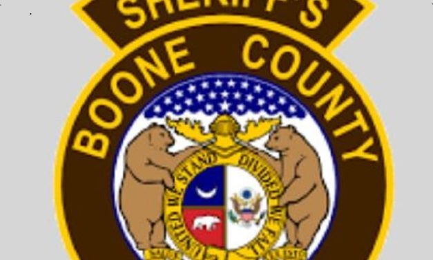 Boone County Sheriff not responsible for offensive post