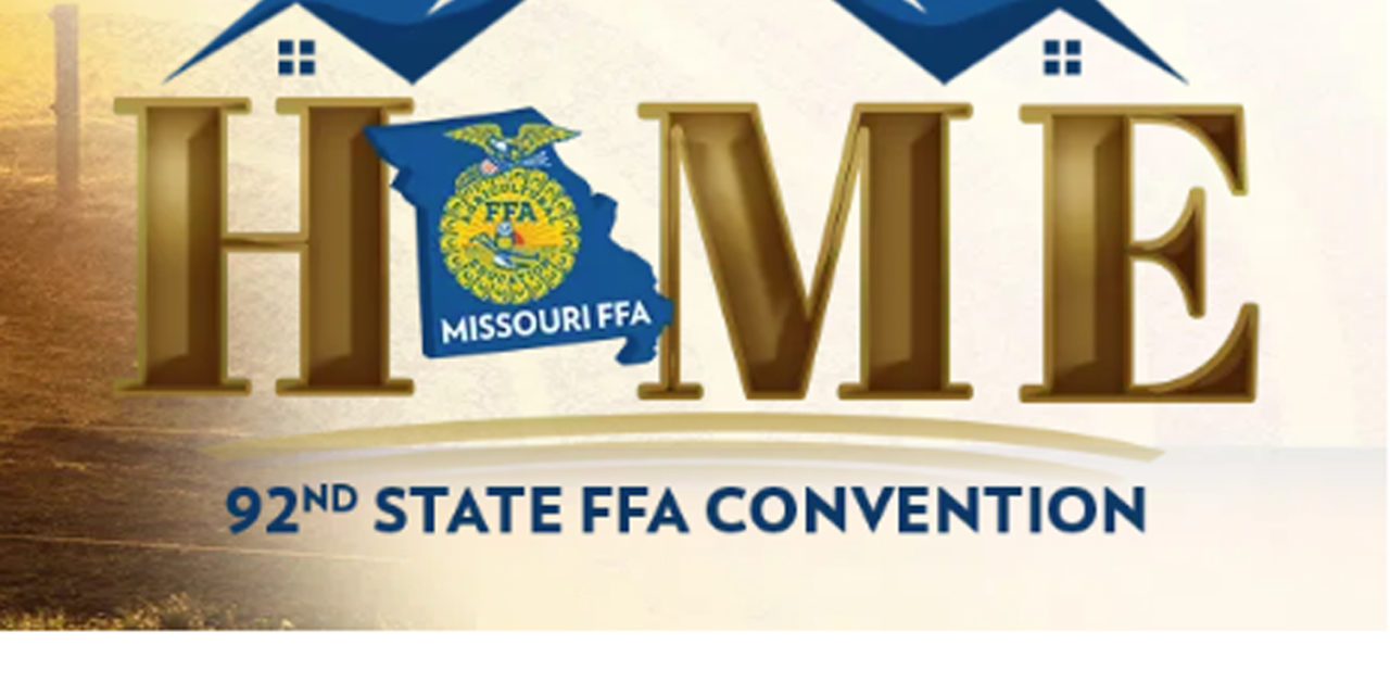 NEWSMAKER: State Ag Ed Staff Make Decision to go Virtual with State FFA Convention