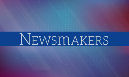 NEWSMAKER: CCMH CEO talks about impact of COVID, promise of Medicaid expansion