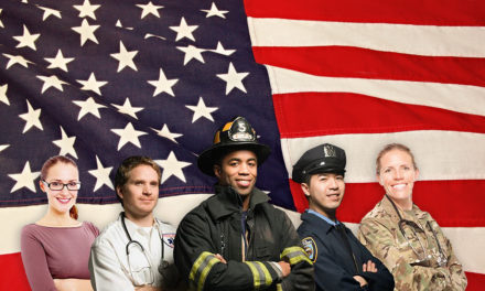 NEWSMAKERS: Church to honor first responders, healthcare workers in 4th of July bash