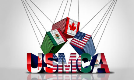 NEWSMAKER: New US-Mexico-Canada trade deal provides some stability in ag sector