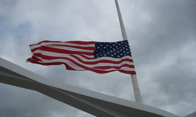 Flags to be flown at half-staff Wednesday for fallen DeSoto fire lieutenant