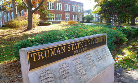 They waited, but Covid still cancels traditional graduation at Truman State