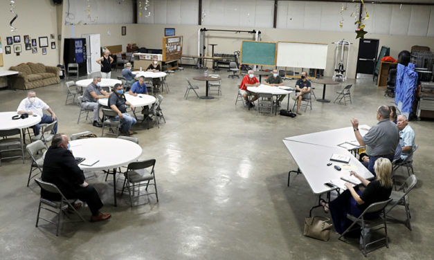 Funding will help Ray schools, but concerns loom over distance learning