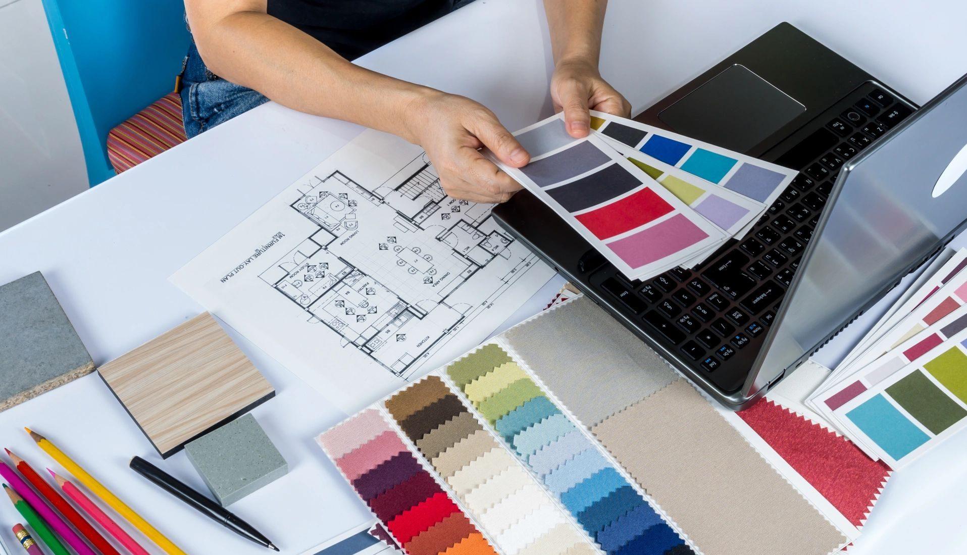профессия дизайнер картинки