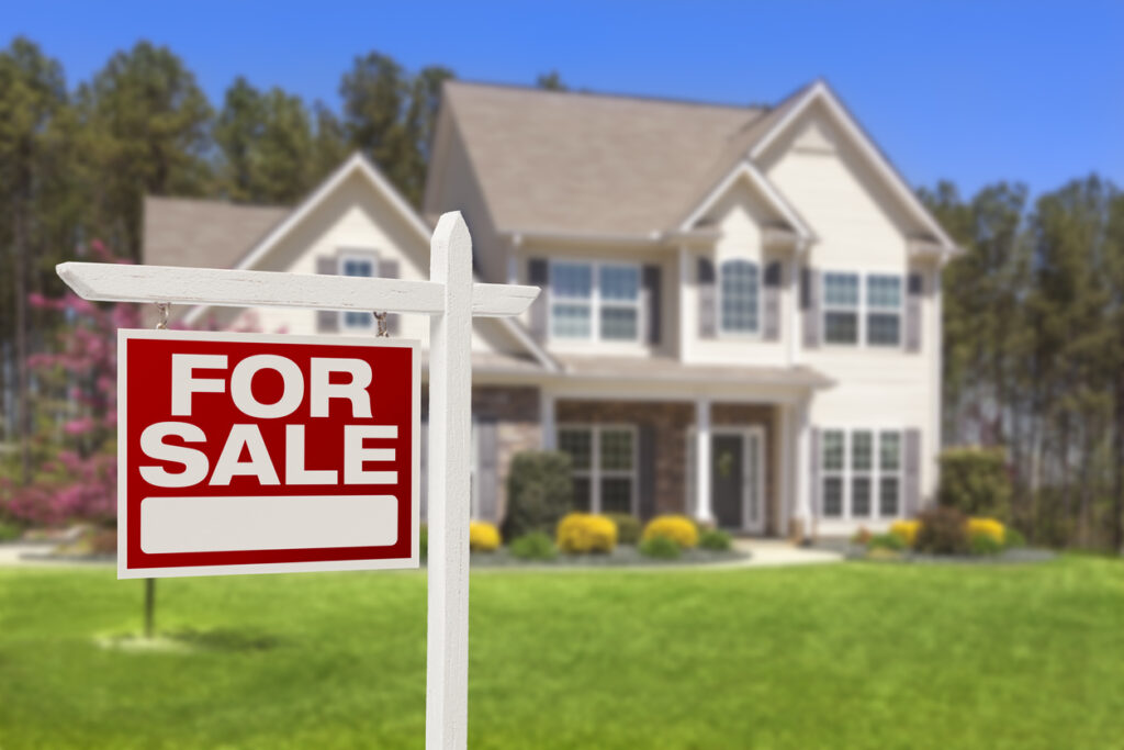 Tips for Buying a Home or Selling a House in the Spring   Knock Blog