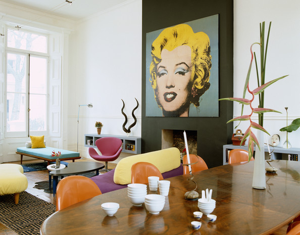 Redecorating for Emotional Health continued �