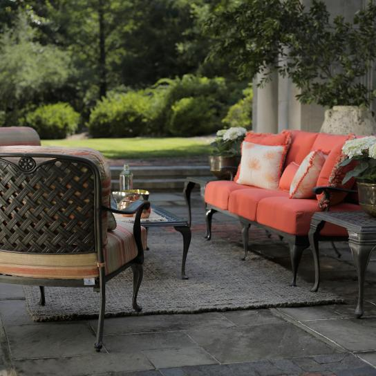 Get Ready for Outdoor Entertaining...