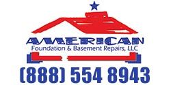 Website for American Foundation & Basement Repairs, LLC