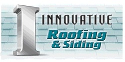 Website for Innovative Roofing & Siding