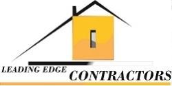 Website for Leading Edge Contractors, LLC