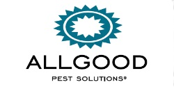 Website for Allgood Pest Solutions