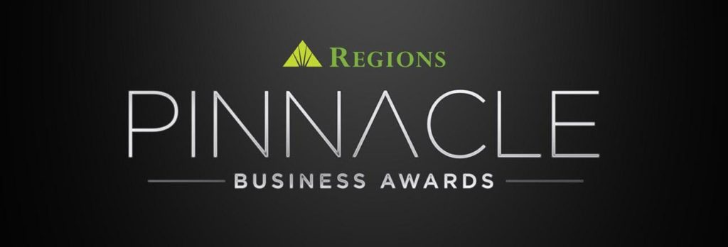 Pinnacle Business Awards Gala 2019
