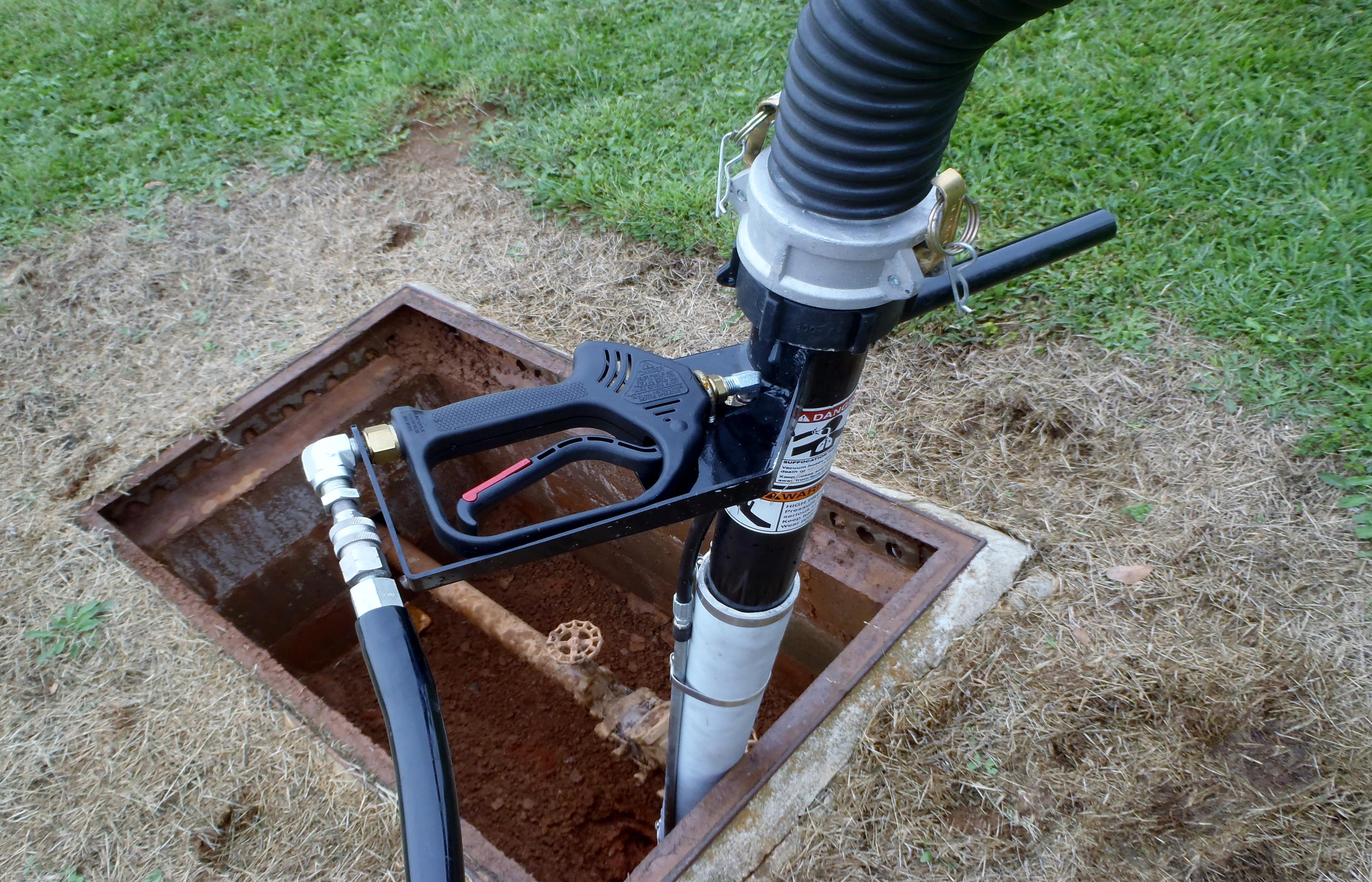 Vacuum Excavator Accessories Amp Tools Mclaughlin