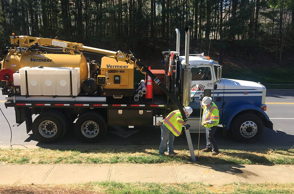 How to avoid disastrous DOT fines on your truck vac: Part 1