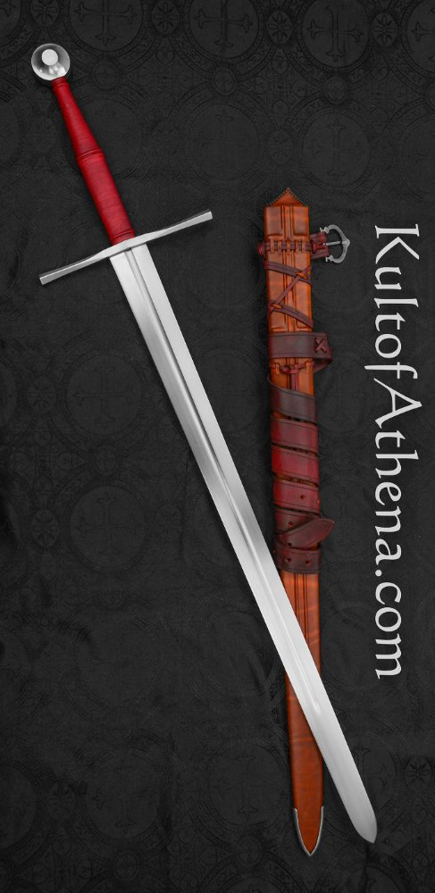 VA Great Sword 1