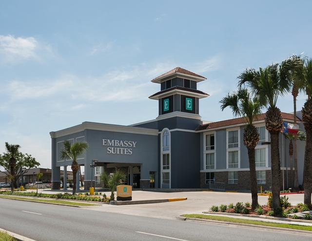 Hilton Corpus Christi