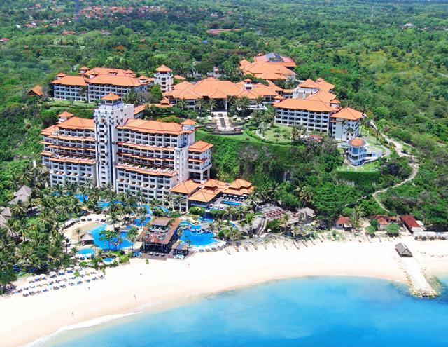 Hilton Bali, Indonesia
