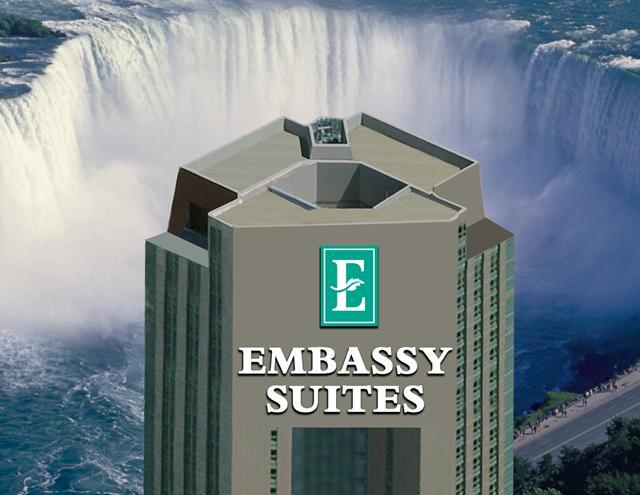 Niagara Fallsview