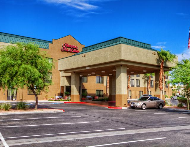 Hampton Inn and Suites Henderson