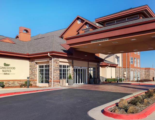 Hotels Lawton Oklahoma Pet Friendly
