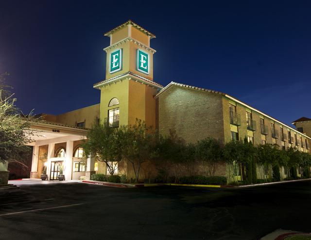 Hilton Lubbock