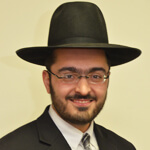 Rav Shmully Fakheri