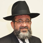 Rabbi Shmuel Khoshkerman