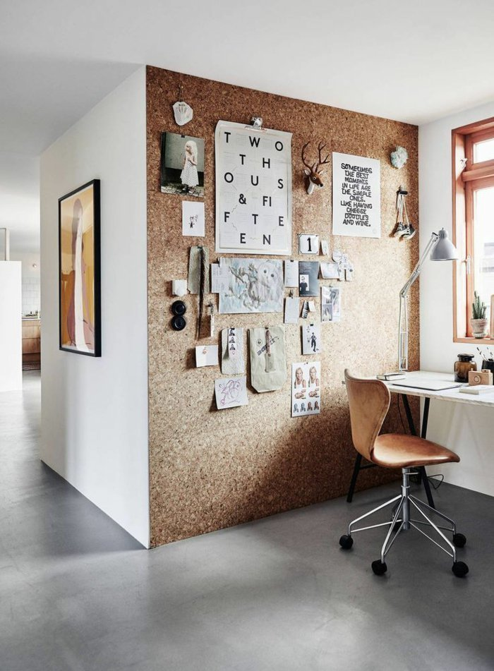 9 kreative Ideen Bilder & Poster aufzuhängen - Kolorat