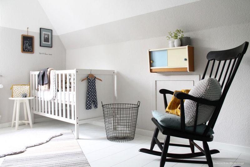 Beige Wandfarbe | Beige Als Warme Dezente Wandfarbe Im Kinderzimmer Kolorat