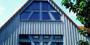 Kolorat aussen wiestreicheichholbretterundgartenhaus