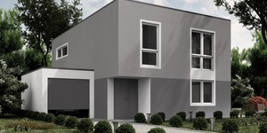 Fassadengestaltung einfamilienhaus kolorat