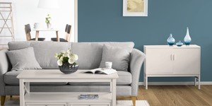 Kolorat zimmer wandfarbe dunkelblau
