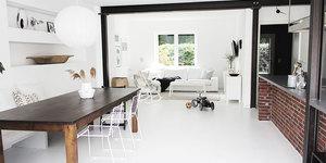 Kolorat wandfarben wohnzimmer k%c3%bcche wei%c3%9f