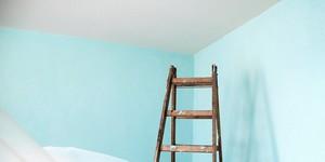 Kolorat wandfarben decke streichen weie streiche ich die decke wandgestaltung 2