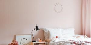 Kolorat wandfarben schlafzimmer nude titelbild