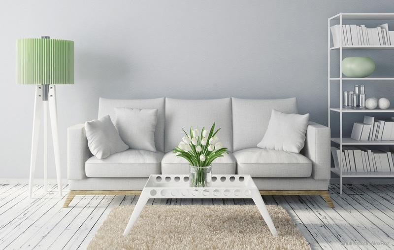 grau wei mit einem hauch pinie kolorat. Black Bedroom Furniture Sets. Home Design Ideas
