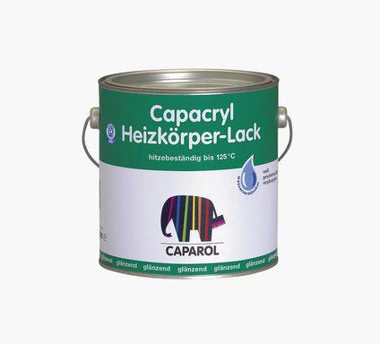 Kolorat capacryl heizkoerperlack