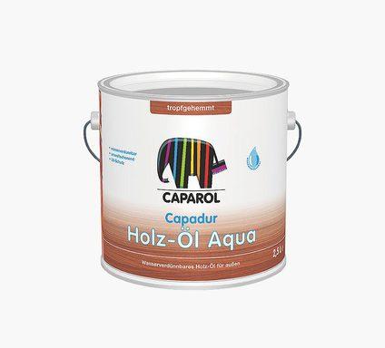 Kolorat holzoel capadur holz oel aqua