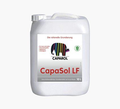 Kolorat grundierung tiefgrund capasol